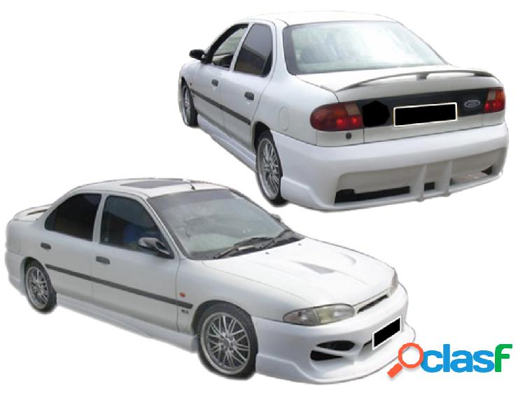 Kit carroceria ford mondeo 93-96 sioux