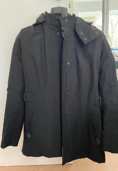 Abrigo moto dainese mujer