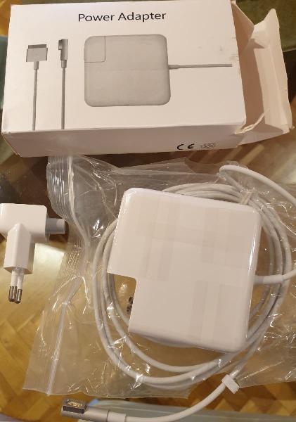 """Apple macbook pro magsafe 1 85w 15"""" nuevo cargador"""