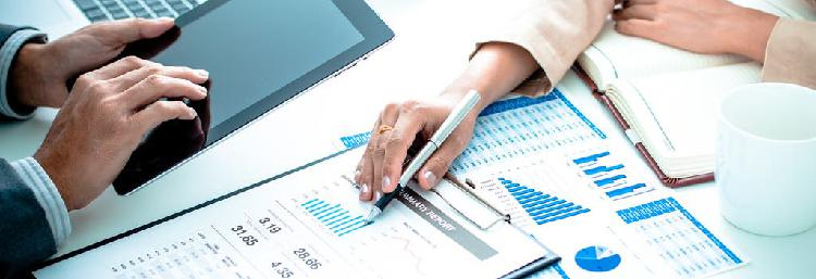 Asesor contable, fiscal y financiero