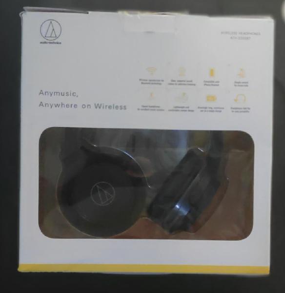 Audio technica bluetooth s200bt