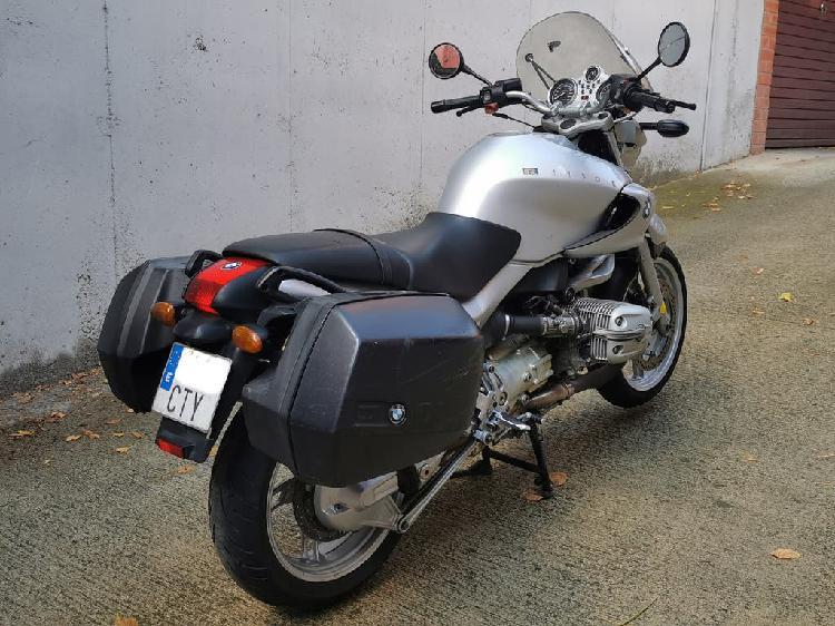 Bmw r1150r del 2004