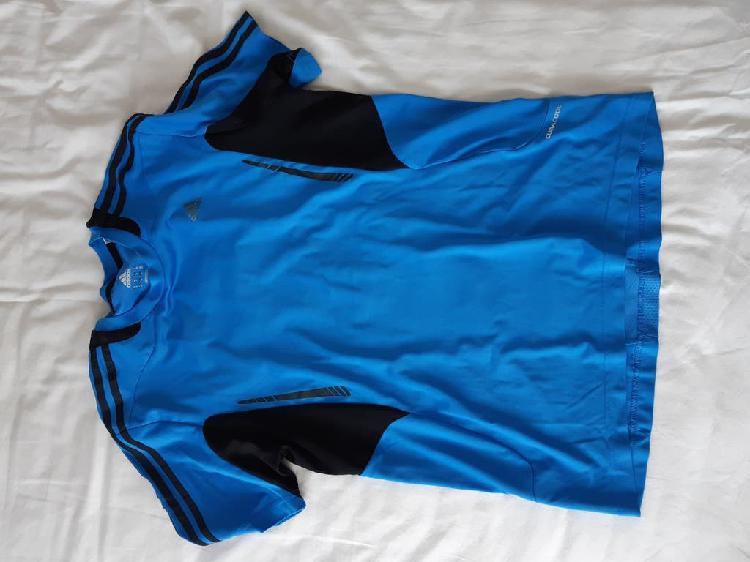 Camiseta entrenamiento adidas climacool