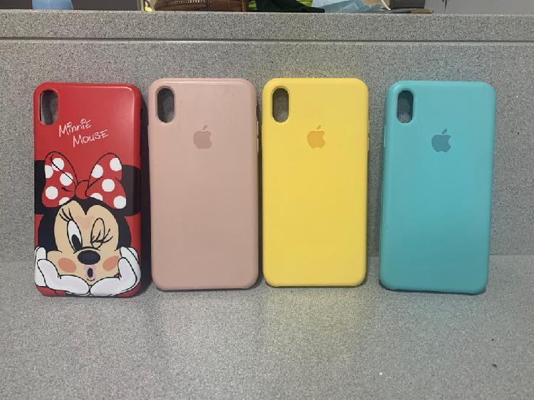 Carcasa iphone xs max