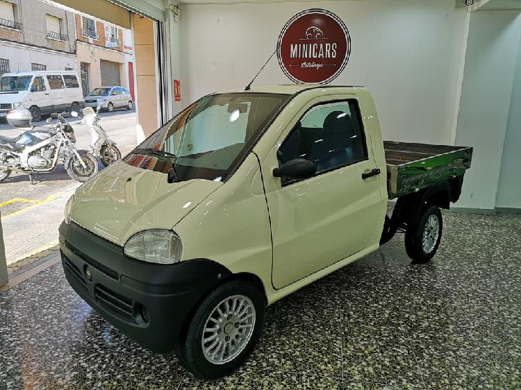 Casalini pick-up