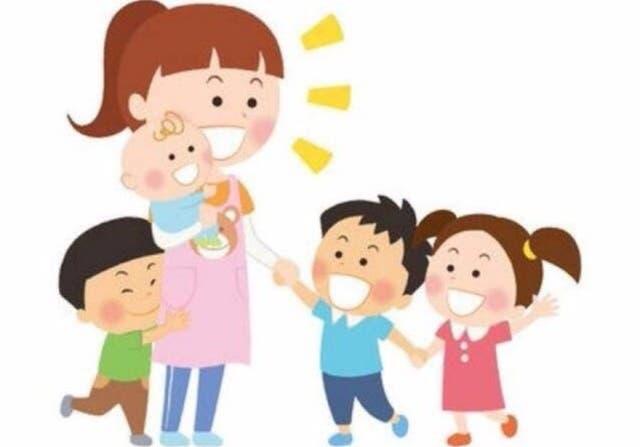 Cuidado niños