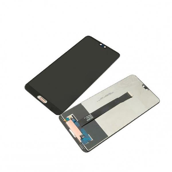 Huawei p20 reparación pantalla