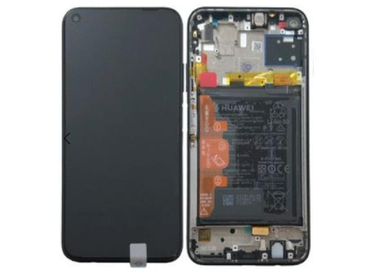 Huawei p40 lite reparación de pantalla