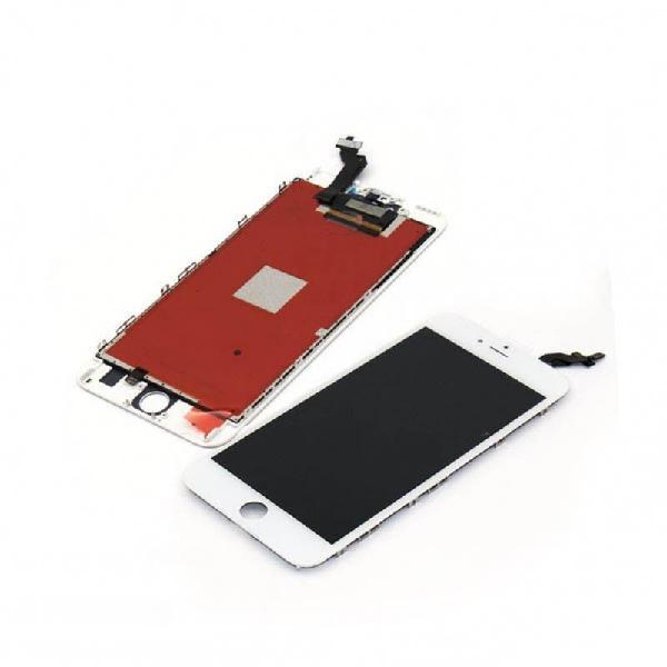 Iphone 6 plus y 6s plus reparación pantalla