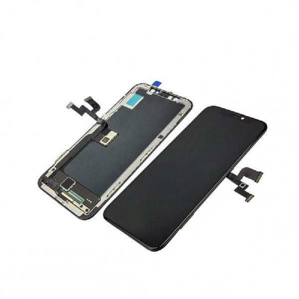 Iphone x reparación pantalla
