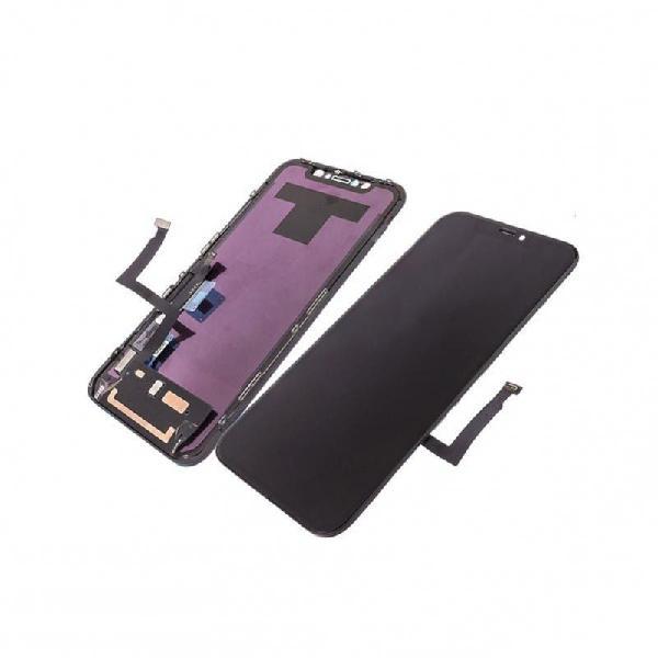 Iphone xr reparación pantalla