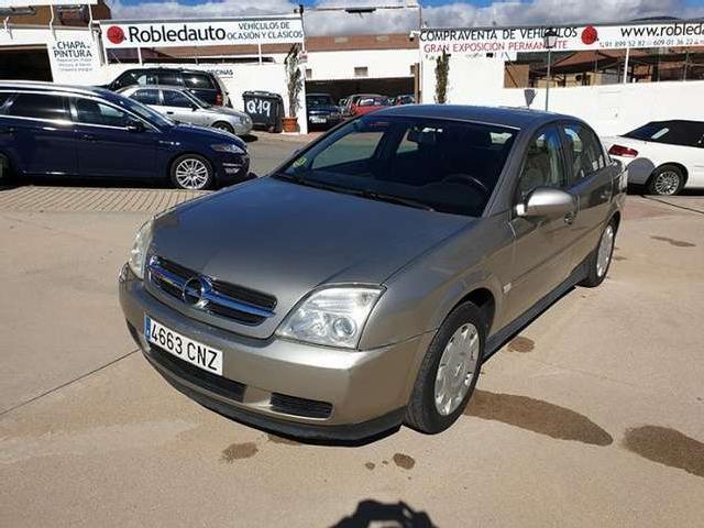 Opel vectra 2.2 16v comfort as '03