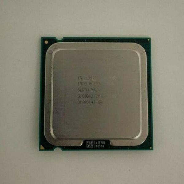 Pack procesadores pentium