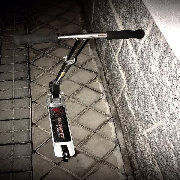 Patinete runfit scooter