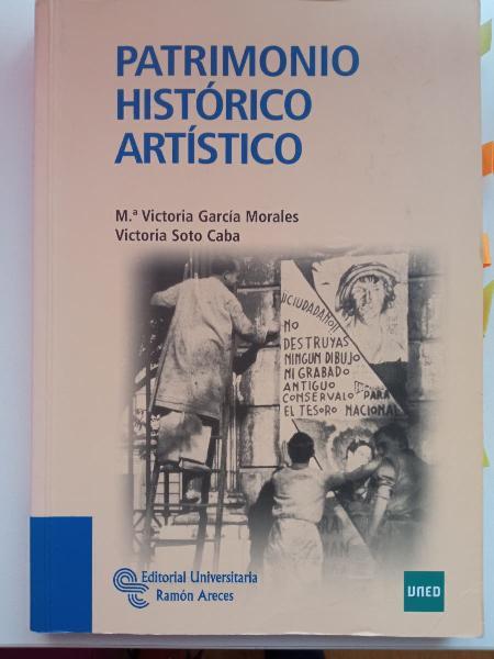 Patrimonio histórico artístico - uned turismo