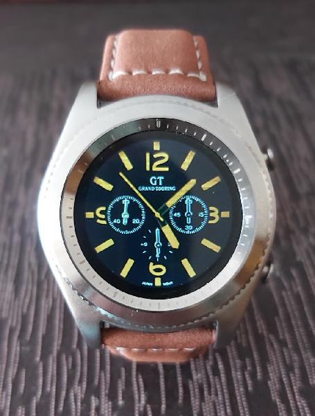 Smartwatch no.1 s9