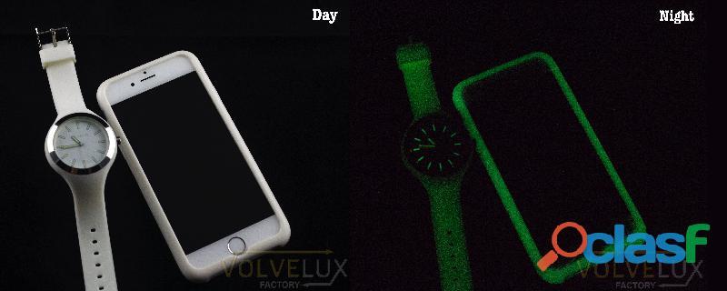 Carcasas luminosas para iphone 2