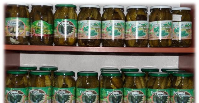 Compra conservas rusas en barcelona tienda teremok