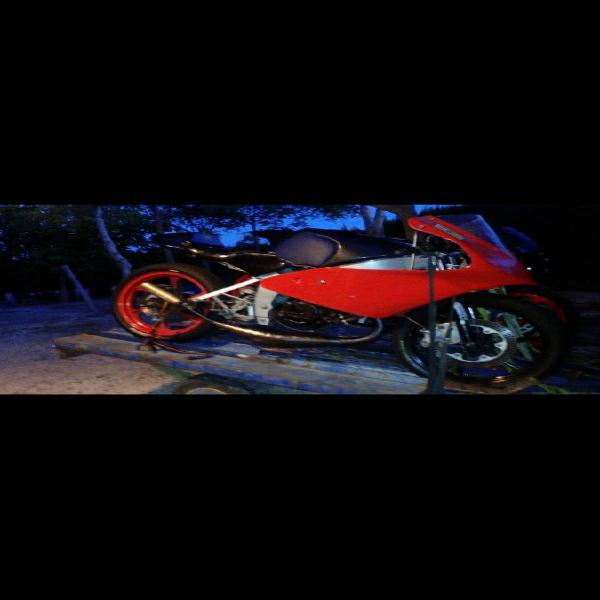 Despiece motos / buggy pgo etc