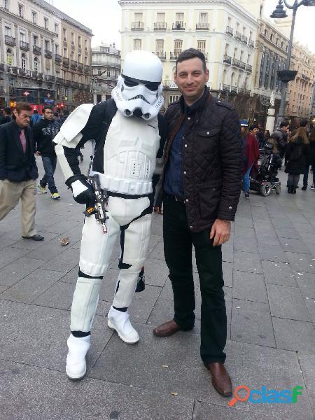 Hola busco una chica en la comunidad de Madrid