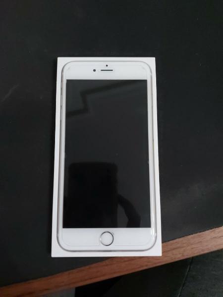 Iphone 6s plus 32gb color oro
