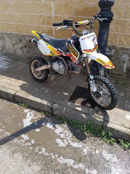 Pit bike imr z155