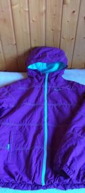 Abrigo quechua
