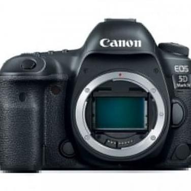 Canon eos 5d mark 4 (producto nuevo)