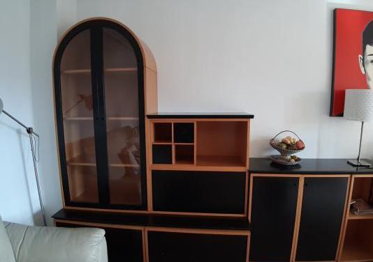 Mueble salon modular
