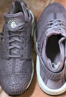 Nike huarache 39 lilas