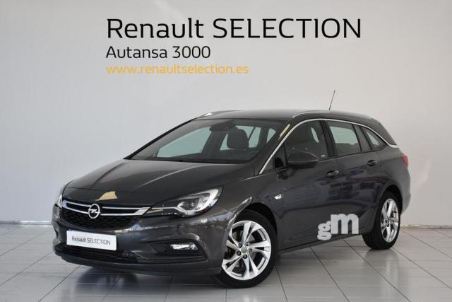Opel astra st 1.6cdti dynami