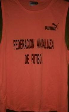 Peto puma federación andaluza