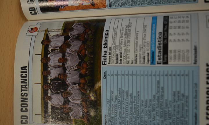 Recorte de don balon 2002-03.foto y plantilla del cd