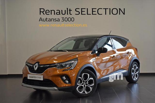 Renault captur 1.5dci energy zen 81kw