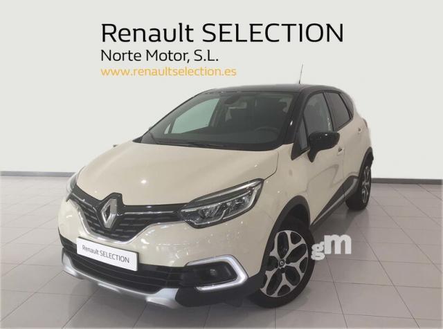 Renault captur tce energy zen 66kw