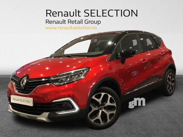 Renault captur tce zen 96kw