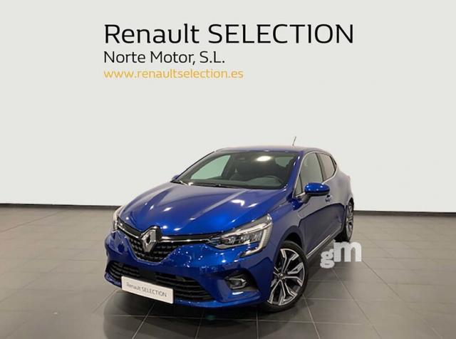 Renault clio nuevo zen tce 74 kw (100cv)