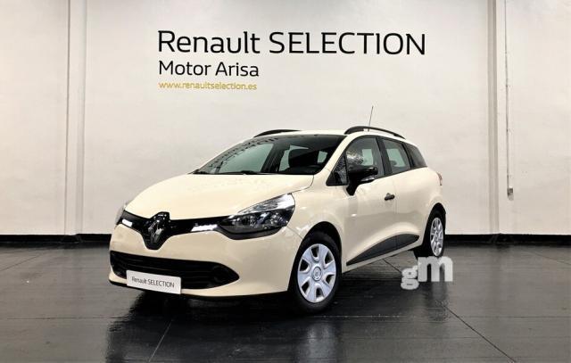 Renault clio st 1.5dci eco2 authe
