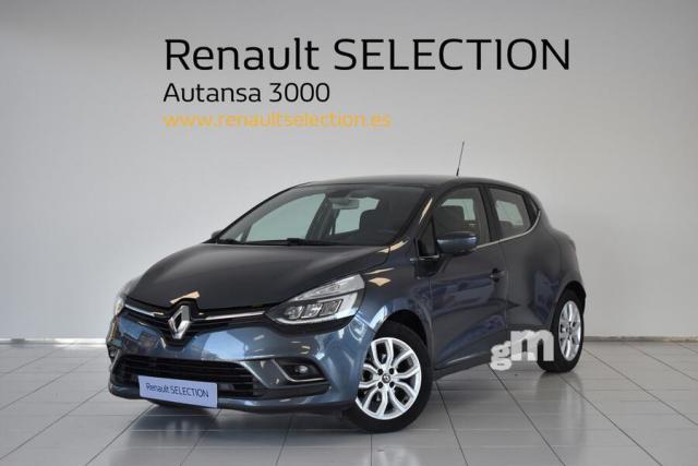Renault clio tce gpf energy zen 66kw
