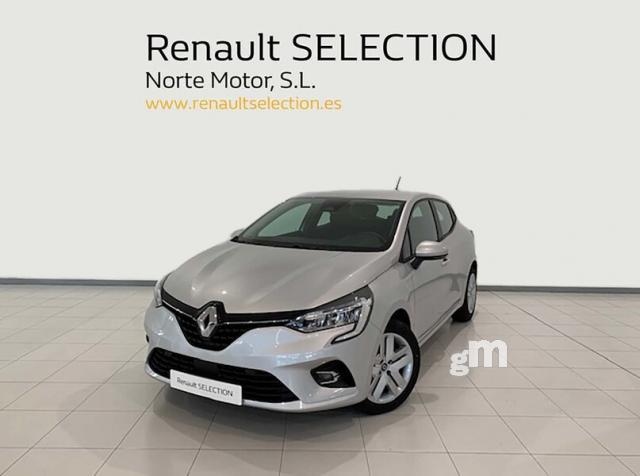 Renault clio tce intens 74kw