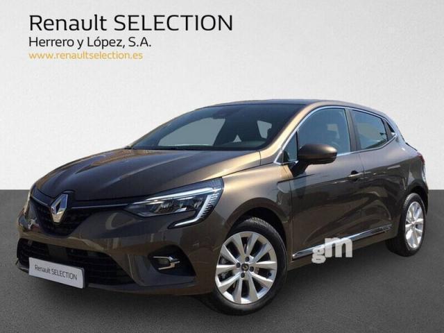 Renault clio tce zen 74kw