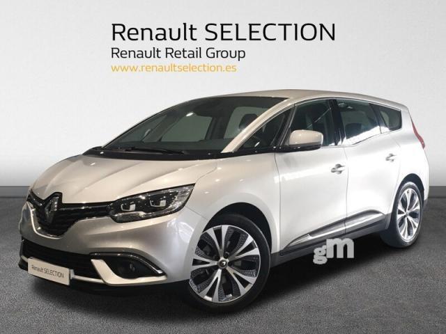 Renault grand scenic 1.3 tce gpf s&s zen 103kw