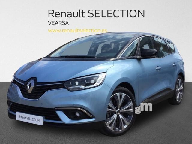 Renault grand scenic 1.3 tce gpf zen edc 103k