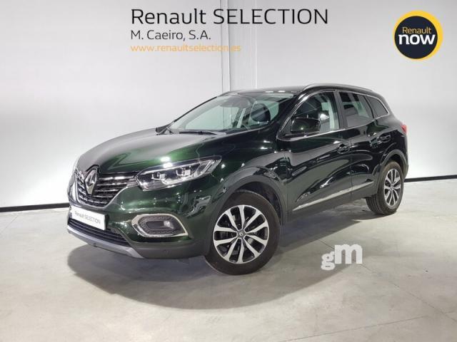 Renault kadjar 1.3 tce gpf zen 103kw