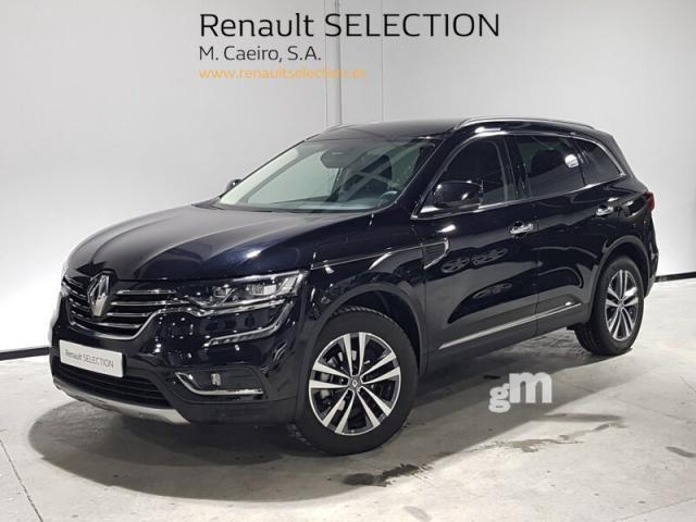 Renault koleos 2.0dci zen x-tronic 130kw
