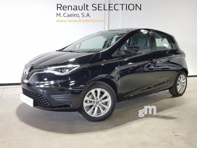 Renault zoe intens 50 r110 80kw