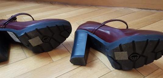 Zapatos nuevos(núm 36)