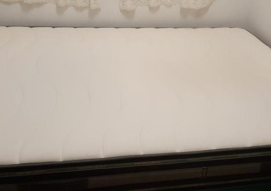 Colchón viscoelástica 135 cm