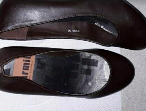 lote de 3 pares de zapatos