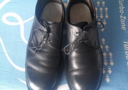 Zapatos vestir negros nº 42